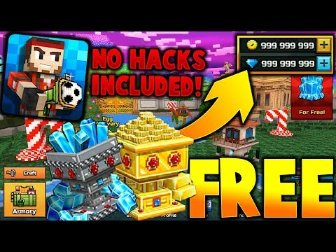 How To Get Coins & Gems In Pixel Gun 3D WITHOUT CHEAT, HACKS, OR GLITCHES! [No Root Or Jailbreak!]