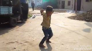 Amit bhdana tanak naja lugai a little boy monu don