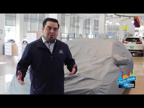 New 2018 Honda Accord Reveal At Fiesta Honda   San Antonio Honda Dealer