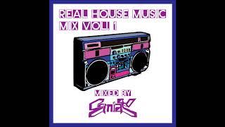 Somiak - Real House Music Mix Vol. 1