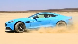 The One With The 2014 Aston Martin Vanquish! World's Fastest Car Show Ep. 3.6
