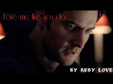 Richard Armitage-Love me en streaming