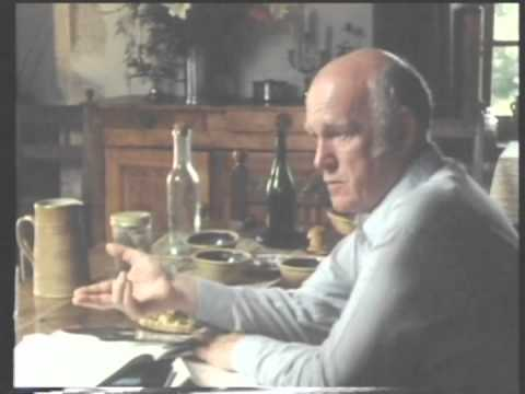 Sviatoslav Richter's interview at LaGrange de Meslay Festival