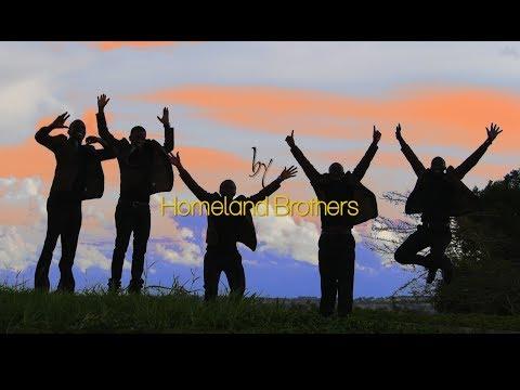 Homeland Brother, Uganda - Lord I Magnify You