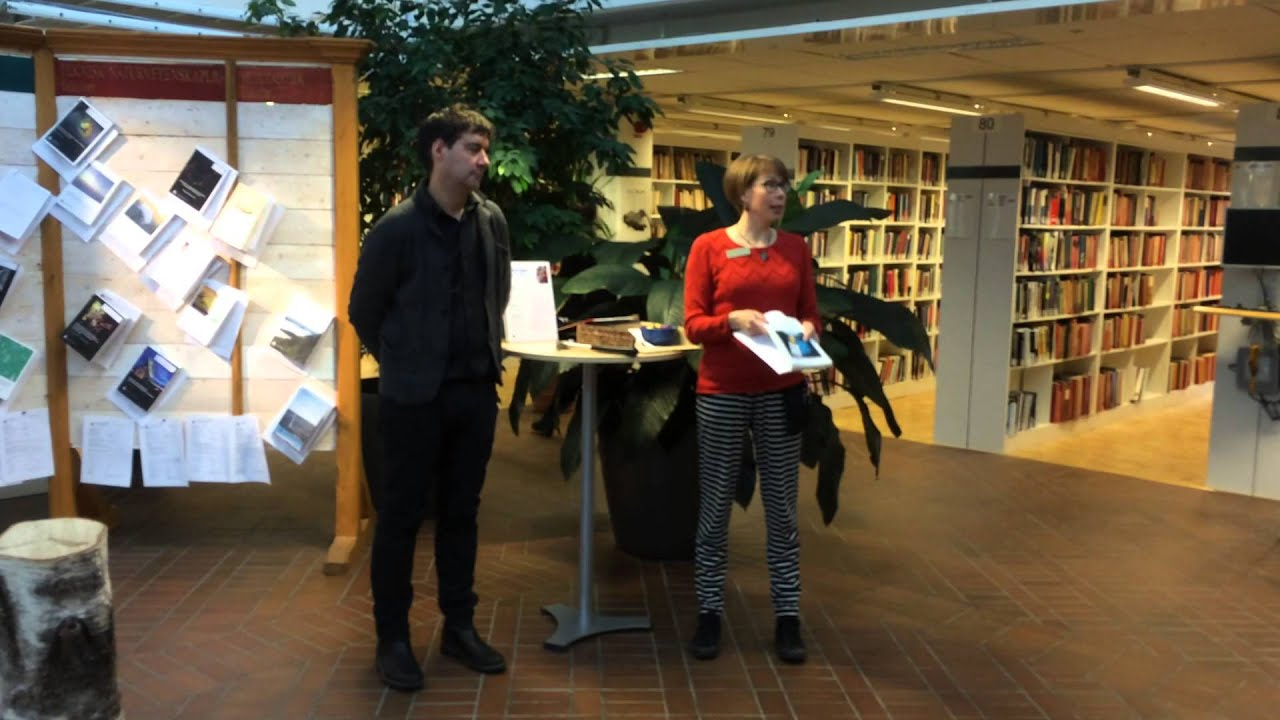 Phd thesis sweden