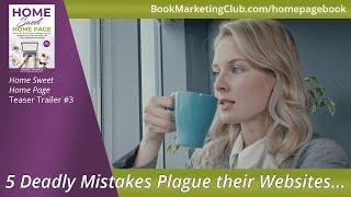 The Website Plaugue