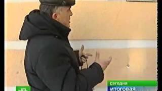 Репортаж НТВ Пушкин стены из пенопласта .mp4