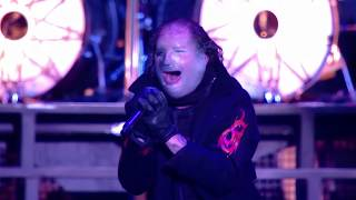 SLIPKNOT - Disasterpiece Live at Download Festival 2019 High Quality