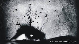 MAZE OF FEELINGS - Maze Of Feelings (2018) Full Album Official (Melodic Death Doom Metal) thumbnail