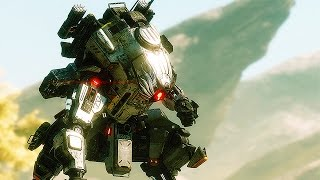 Titanfall 2 PC Ultra Settings Gameplay 1080p 60FPS