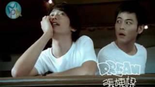 zhang dong liang - dream