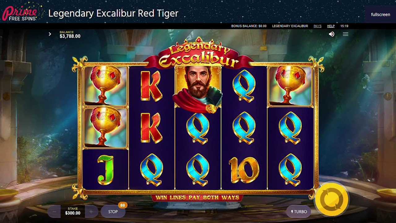 Red Online Casino