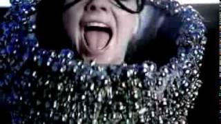 """Björk """"Who Is It"""""""