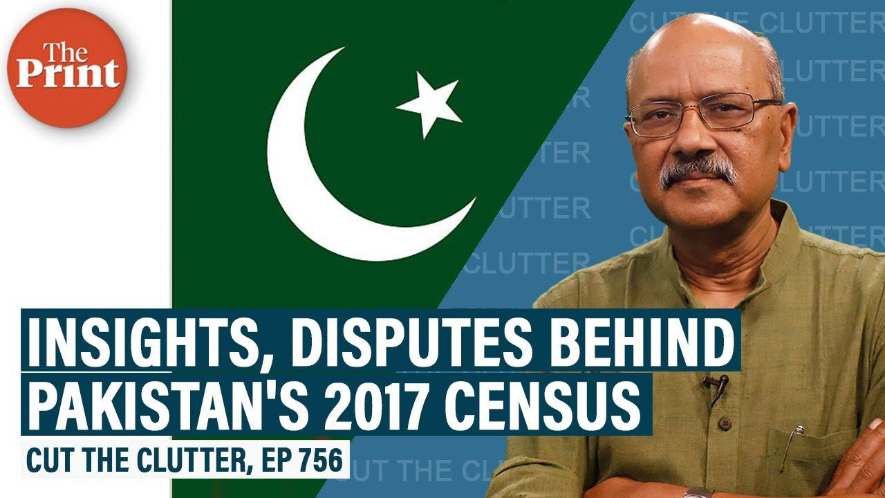 Political, religious insights as Pakistan releases its 2017 census data, some scheduled castes too
