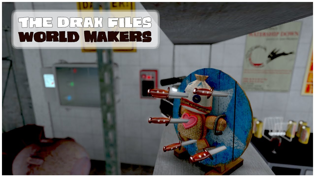 Which are the most maker virtual worlds? : Makery