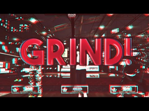 NBA 2K16 The Grind Aint Over | Stage 21 Goat @DenzTheChamp