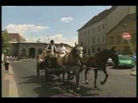 Hungary - Budapest, Castle District - TV Traveller