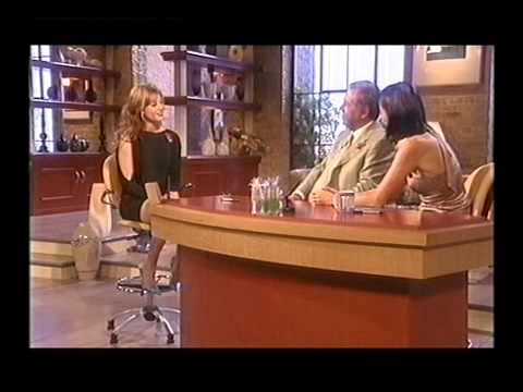 Holly Valance interview compilation
