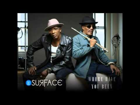 RESURFACE - You Got What I Want