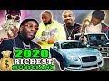 Top 10 Richest Musicians In Nigeria 2020 & Net Worth