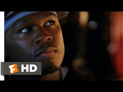 Get Rich or Die Tryin' (9/9) Movie CLIP - Love Will Get You Killed (2005) HD
