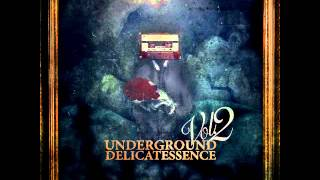 05. Ramos - Livin' (Prod. Naes Beats) - Underground Delicatessence Vol. 2 [2013]
