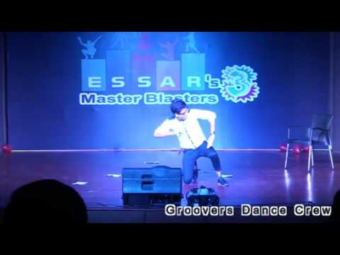 main hoon hero tera solo dance perfomnce