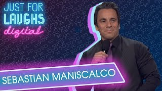 Sebastian Maniscalco - First Date Deal Breakers