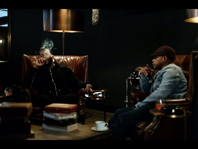 Kevin Gates: The Definitive Interview with Sway [Part 1 of 4]