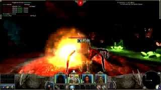Might and Magic X Legacy PC Gameplay