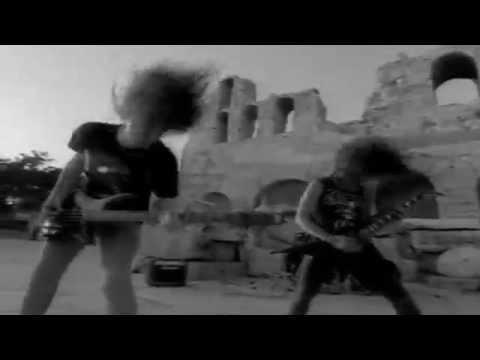 Kreator - Betrayer (Official Video Clip)