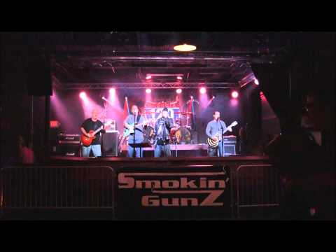 Smokin Gunz Fly Me Courageous Georgia 120 Tavern and Music Hall 113013