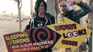 Watch Sleeping With Sirens Go Go Go video