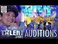 Pilipinas Got Talent 2018 Auditions: Angel Fire New Gen - Belly Dancing