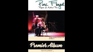 Pinc Floyd dans ton ordinateur - Premier album
