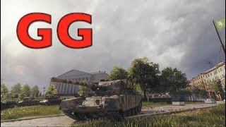 WOT - How To Have Good Games | World of Tanks