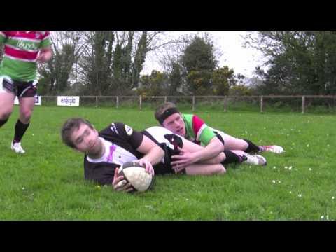 Kinsale Sevens Rugby Spoof