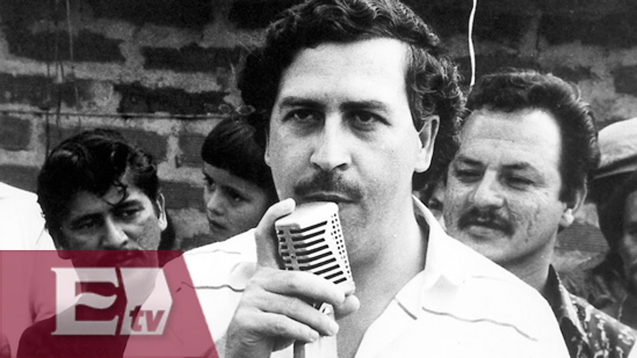 Pablo Escobar Omaisuus