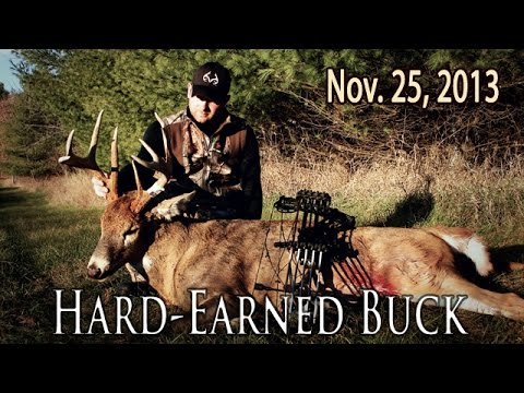 Hard-Earned Buck Nov. 25, 2013