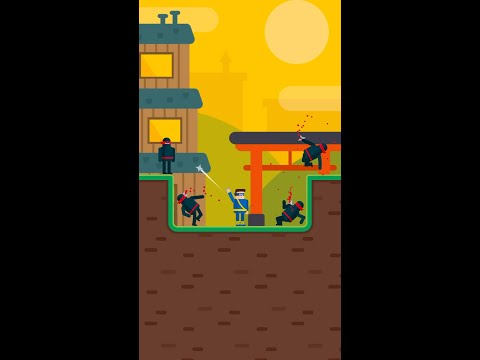 Mr Ninja  For Pc - Download For Windows 7,10 and Mac