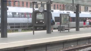 Danish Passenger Trains