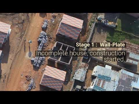 Nanonets : Drones & Deep learning are now being used to monitor construction in Africa