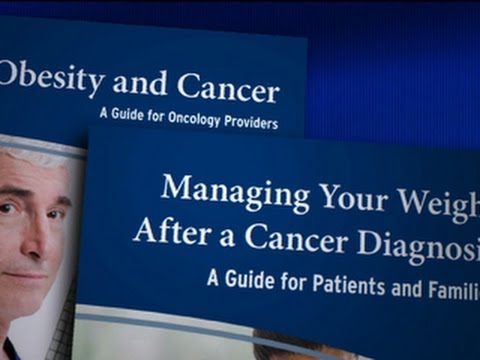 Study finds link between obesity and breast cancer