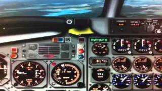 Download Video DC8 flying fsx MP3 3GP MP4