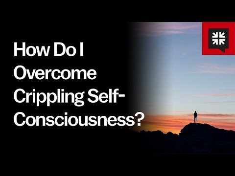 How Do I Overcome Crippling Self-Consciousness? // Ask Pastor John