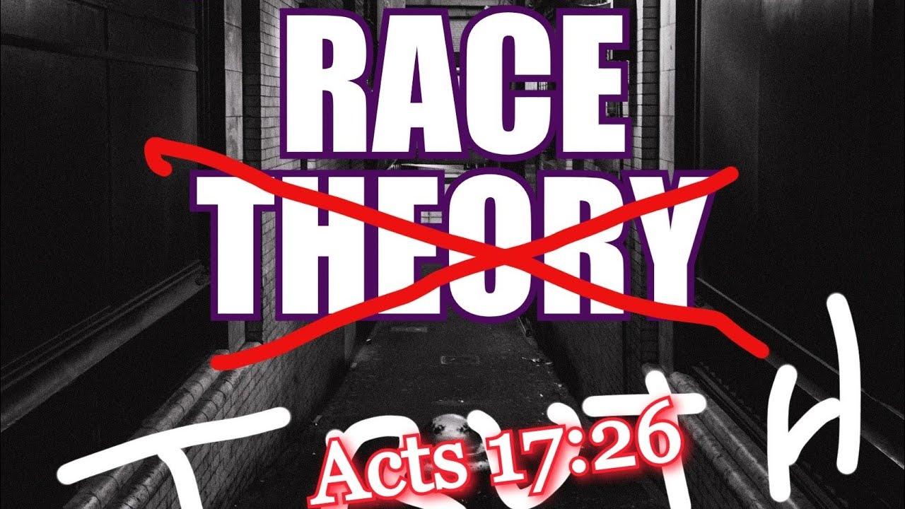 CRT: Critical Race Truth