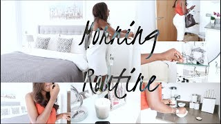 MORNING ROUTINE | HOME TOUR | Style With Substance