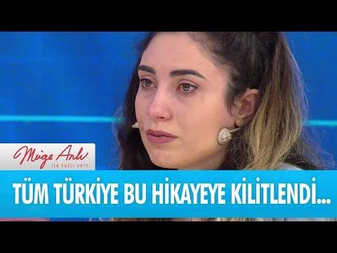 Tüm Türkiye bu hikayeye kilitlendi - Müge Anlı İle Tatlı Sert 28 Mart 2018