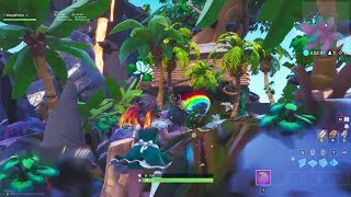 Top 3 Most Beautiful Fortnite Creative Parkour Maps (WITH CODES!!!)