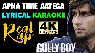 apna-time-aayega-karaoke-gully-boy-ranveer-singh-full-rap-song-remake-dj-remix-status